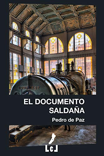El documento Saldaña eBook: de Paz, Pedro: Amazon.es: Tienda Kindle