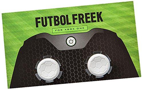 KontrolFreek Fußball Freek Controller für Xbox One schwarz