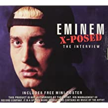 Eminem Xposed: The Interview