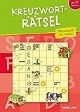 Kreuzworträtsel: Rätselspaß...