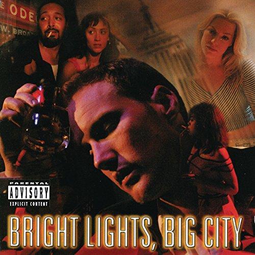 City Bright Soundtrack Lights Big (Bright Lights, Big City)