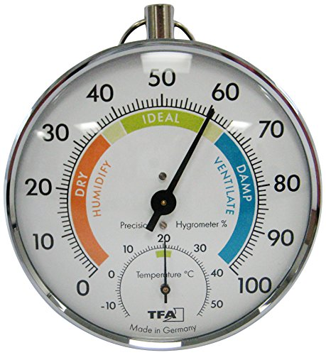 tfa-dostmann-camera-clima-igrometro-e-termometro-bianco