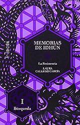 Memorias de Idhún. La Resistencia. Libro I: Búsqueda