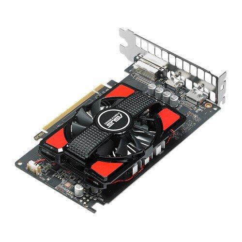 ASUS Radeon RX 550 4GB - 5