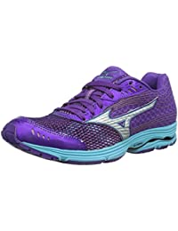 Mizuno Wave Sayonara 3, Chaussures de Running Compétition Femme