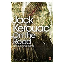 [On the Road: The Original Scroll] (By: Jack Kerouac) [published: June, 2008]
