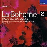 Puccini-Boheme-Tebaldi/Erede