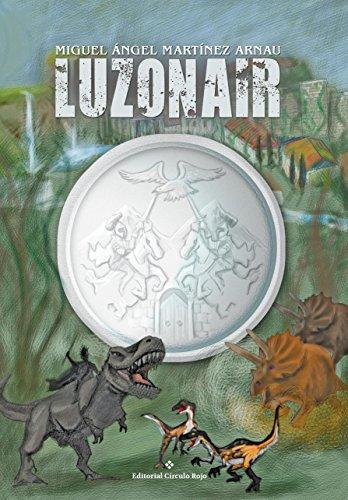 Luzonair por Miguel Ángel Martínez Arnau