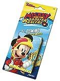 Mickey Mouse Baraja Infantil Naipes Heraclio Fournier 1034796