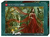 Heye 29832 New Red Standard 2000 Teile, Chris Ortega