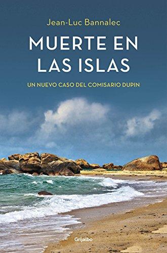 Muerte En Las Islas (NOVELA DE INTRIGA)