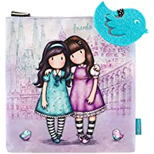 341d45481 Bolso Gorjuss Bandolera - Friends Walk Together