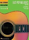 Easy Pop Melodies: Hal Leonard Guitar Method - Best Reviews Guide