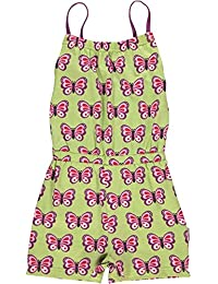 960d15c0d1 Amazon.co.uk  Maxomorra - Dungarees   Jumpsuits   Girls  Clothing