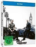 Fast & Furious: Hobbs & Shaw - Blu-ray - Steelbook