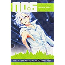 No. 6 volume 8 by Atsuko Asano (2014-08-26)