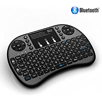 buy mobipro rii i8 mini backlit wireless keyboard and mouse touchpad with smart. Black Bedroom Furniture Sets. Home Design Ideas