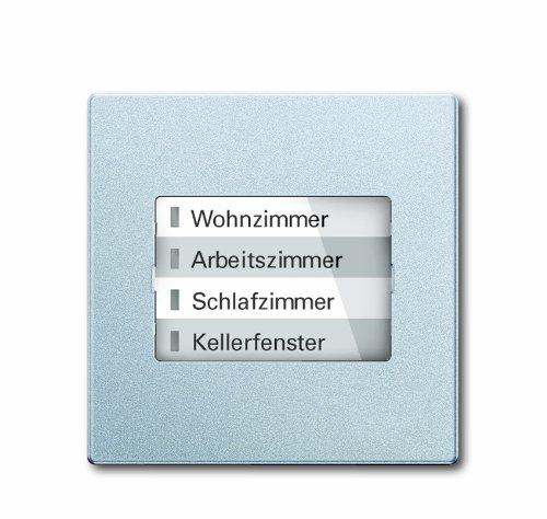 BUSCH-JAEGER 6730-83 - INTERRUPTOR