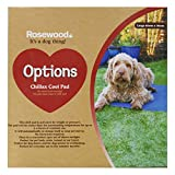 Best Cooling Pad For Dogs - Rosewood Chillax Cool Pad, Large, 60 x 90 Review