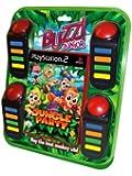 BUZZ! Junior: Jungle Party inkl. 4 Buzzer
