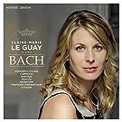 Claire-Marie Le Guay: Bach piano