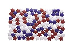 Patriotic Crafting - Star Pony Beads