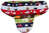 Ole Baby Cars Boat print Comfortable Swa...