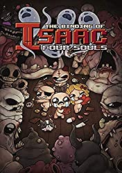 The official Binding of Isaac multiplayer card game, about sacrifice, betrayal and hoarding. 2-4 players take turns playing loot cards and using items to kill monsters that yield more items, loot, and sometimes souls. The first player to end their t...