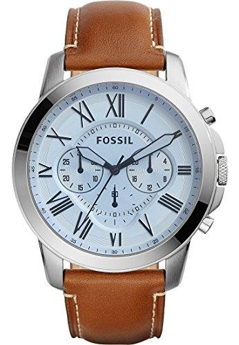 Fossil Grant Herren-Chronograph FS5184