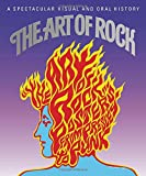 The Art of Rock: Posters from Presley to Punk