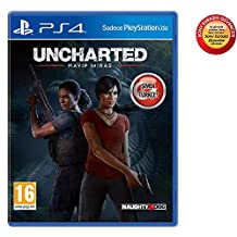 Sony Uncharted: The Lost Legacy [PlayStation 4] (Sony Eurasia Garantili)