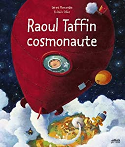 "Afficher ""Raoul Taffin cosmonaute"""