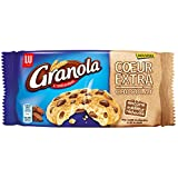 granola Cookies coeur extra chocolat - ( Prix Unitaire ) - Envoi Rapide Et Soignée