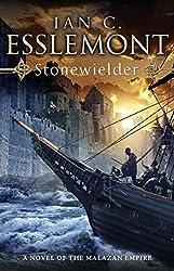 Stonewielder: Epic Fantasy: Malazan Empire