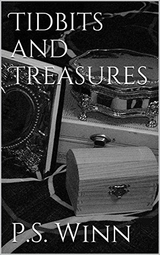 ebook: Tidbits and Treasures (B01M74YBWX)