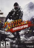 Cheapest Jagged Alliance  Crossfire on PC