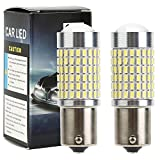 CICMOD 2*1400 Lumen 50W 3014 144SMD LED Kit Auto Ampoule Feu Arrière/Recul Clignotant Canbus Feux Voiture Super Lumineux