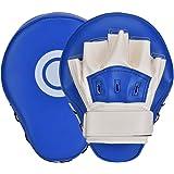 Queta Boxer Goal, Taekwondo boxing Goal handboxningshandskar, tränings- och dekompressionsmål, barn vuxna boxningsdynor