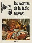 Les recettes de la table ni�oise - R�...