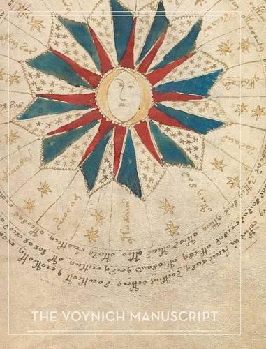 The Voynich Manuscript: Full Color Photographic Edition por Author Unknown