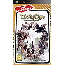 SQUARE ENIX TACTICS OGRE (ESSENTIAL)