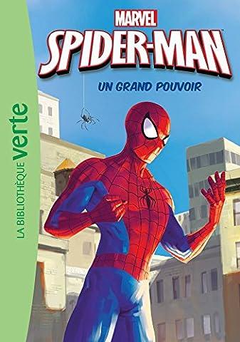 Spider-Man 01 - Un grand