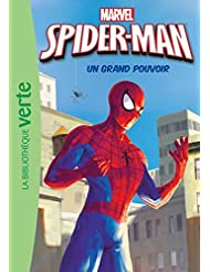 Spider-Man 01 - Un grand pouvoir