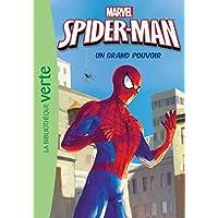 Spider-Man 01 - Un grand pouvoir