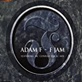Adam F Drum and Bass