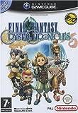 Final Fantasy Crystal Chronicles + Câble GameBoy Advance