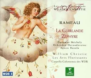 Zephyre & la Guirlande