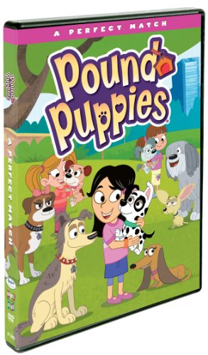 pound-puppies-a-perfect-match-ws-dvd-region-1-ntsc-us-import