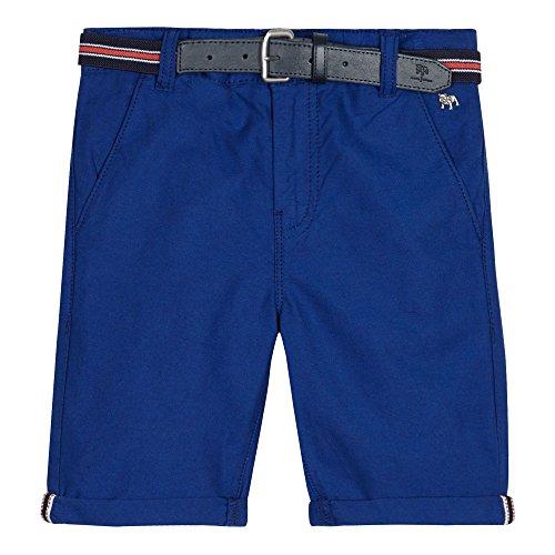 j-by-jasper-conran-kids-boys-blue-belted-oxford-shorts-age-11