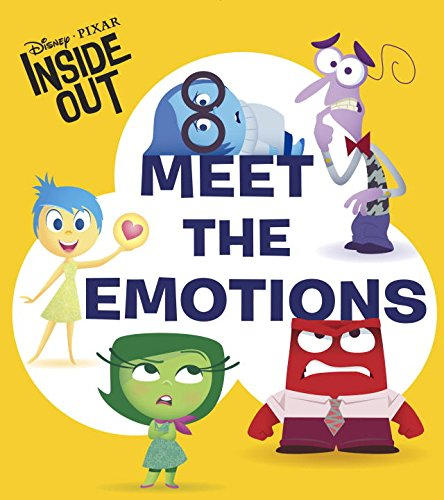 Meet the Emotions (Disney/Pixar Inside Out)